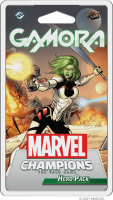 Marvel Champions: The Card Game – Gamora Hero Pack
